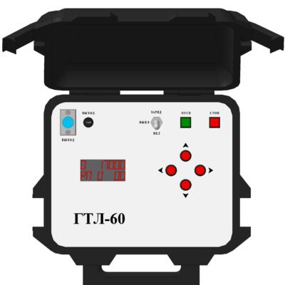 Генератор трассировочной линии ГТЛ-60